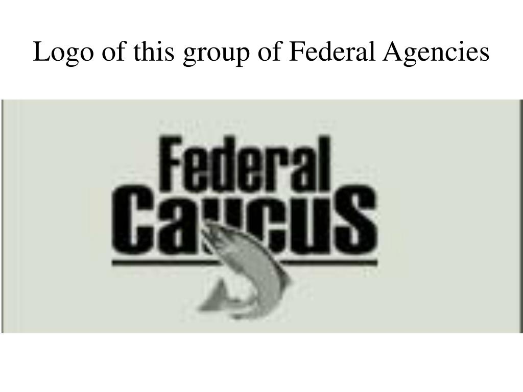 Logo of this group of Federal Agencies
