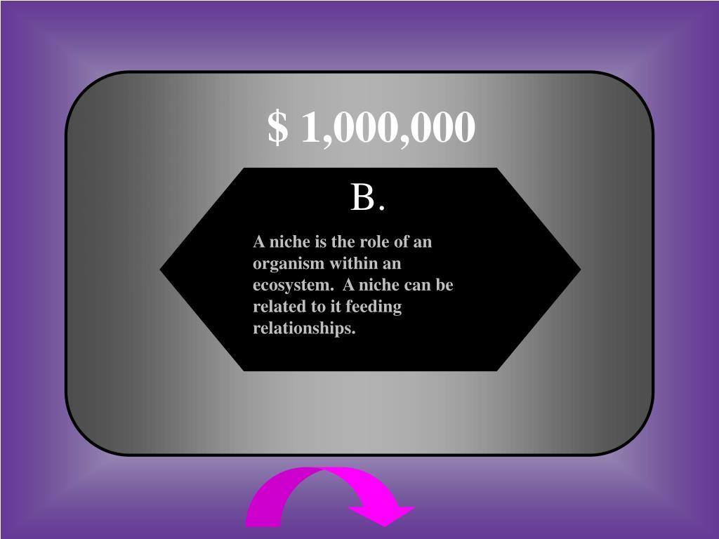 $ 1,000,000