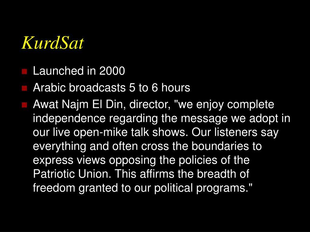 KurdSat