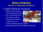 state of industry review of waterpark headlines4