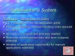 earthmentor system