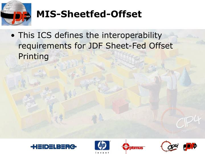 MIS-Sheetfed-Offset