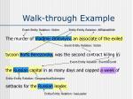 walk through example60