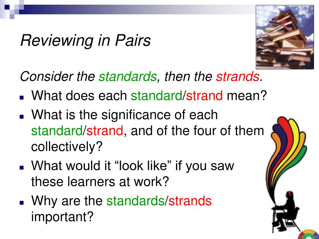 Reviewing in Pairs