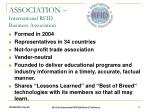 association international rfid business association