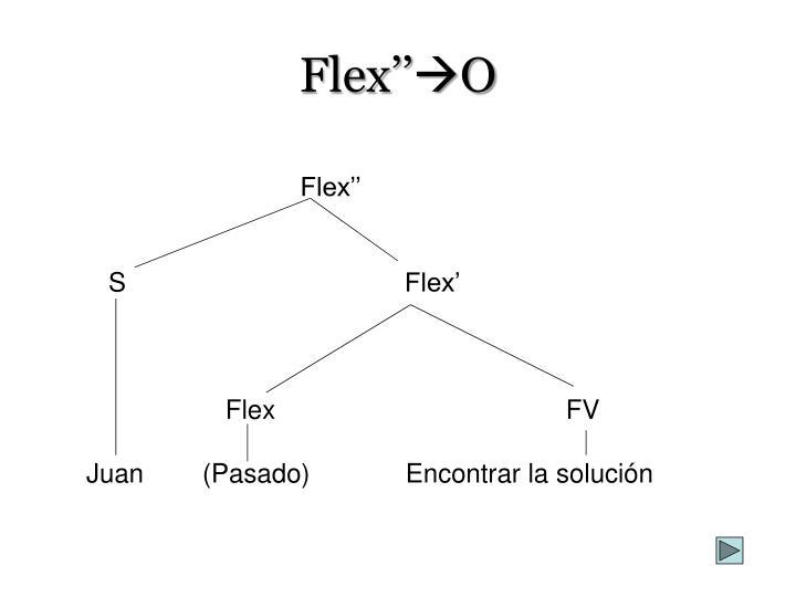 Flex''