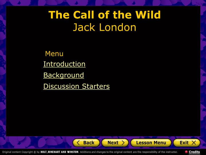 The call of the wild jack london l.jpg