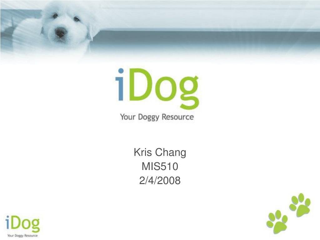 Kris Chang