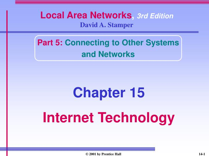 Local area networks 3rd edition david a stamper l.jpg