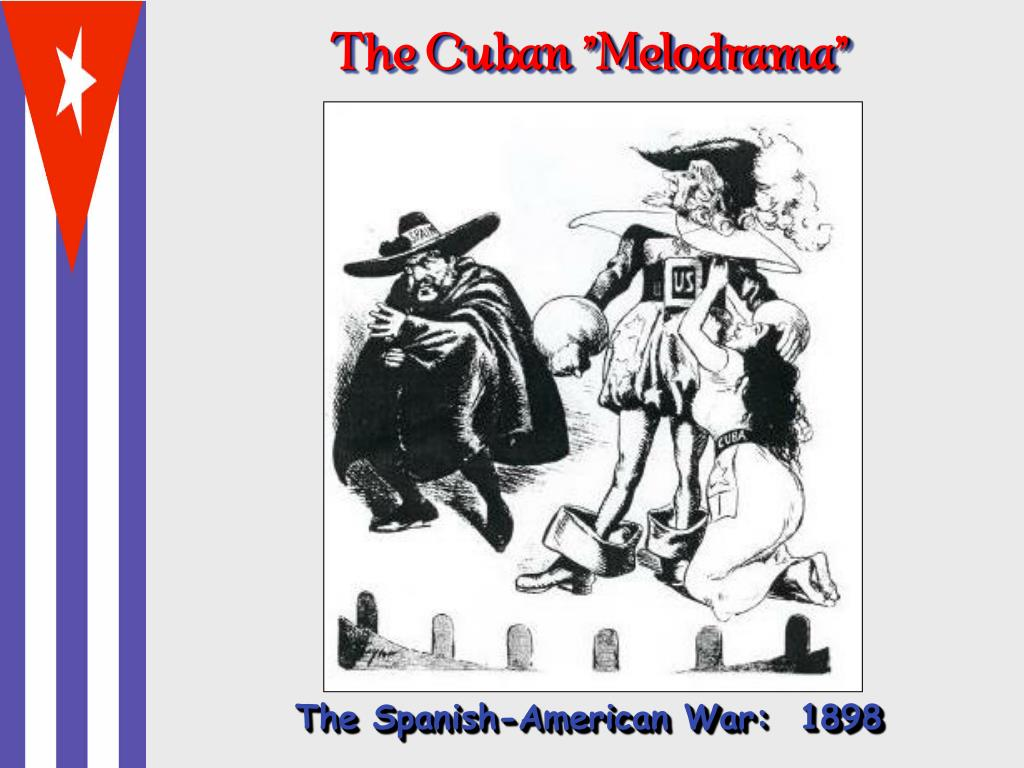 "The Cuban ""Melodrama"""