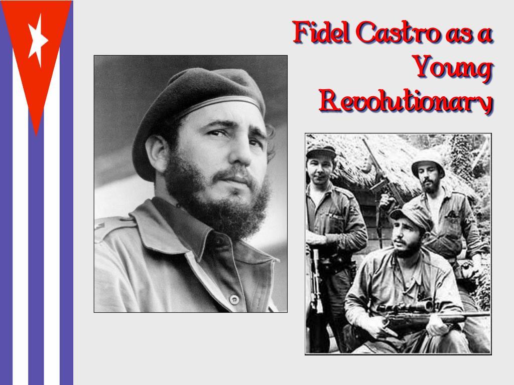 Fidel Castro as a