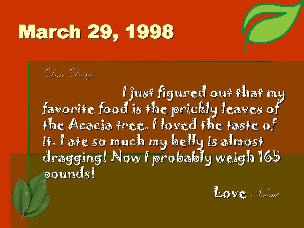 March 29, 1998