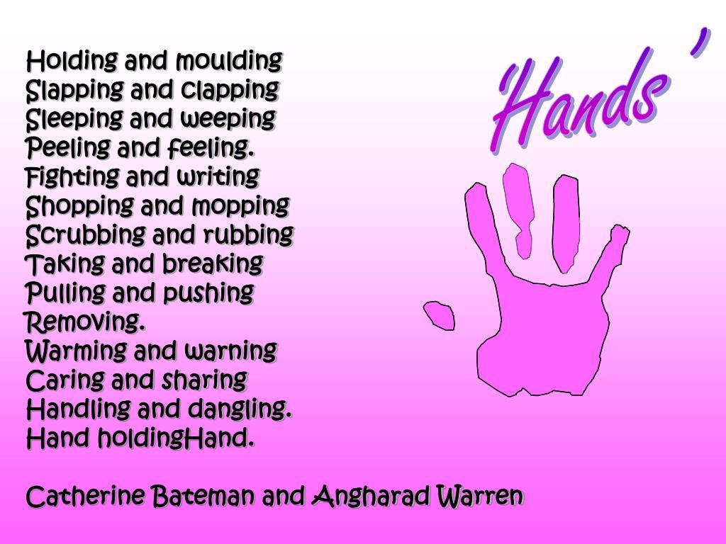 'Hands'