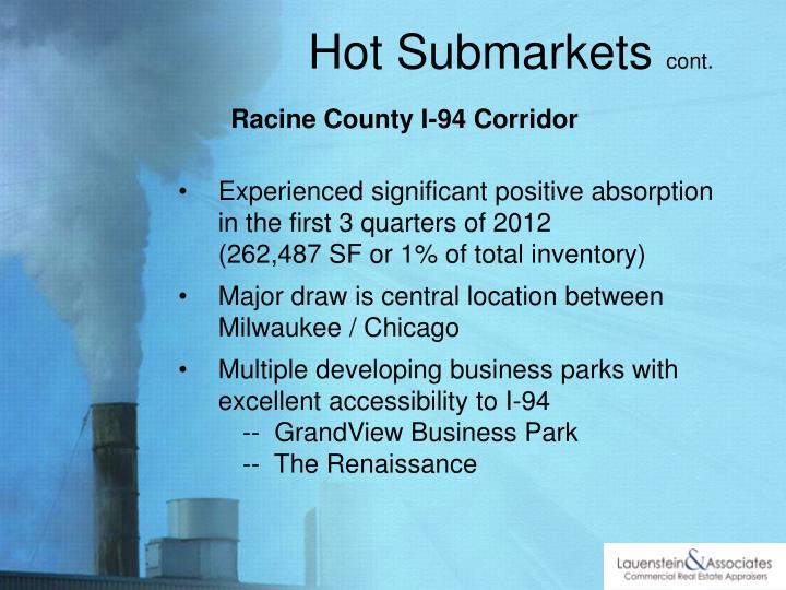 Racine County I-94 Corridor
