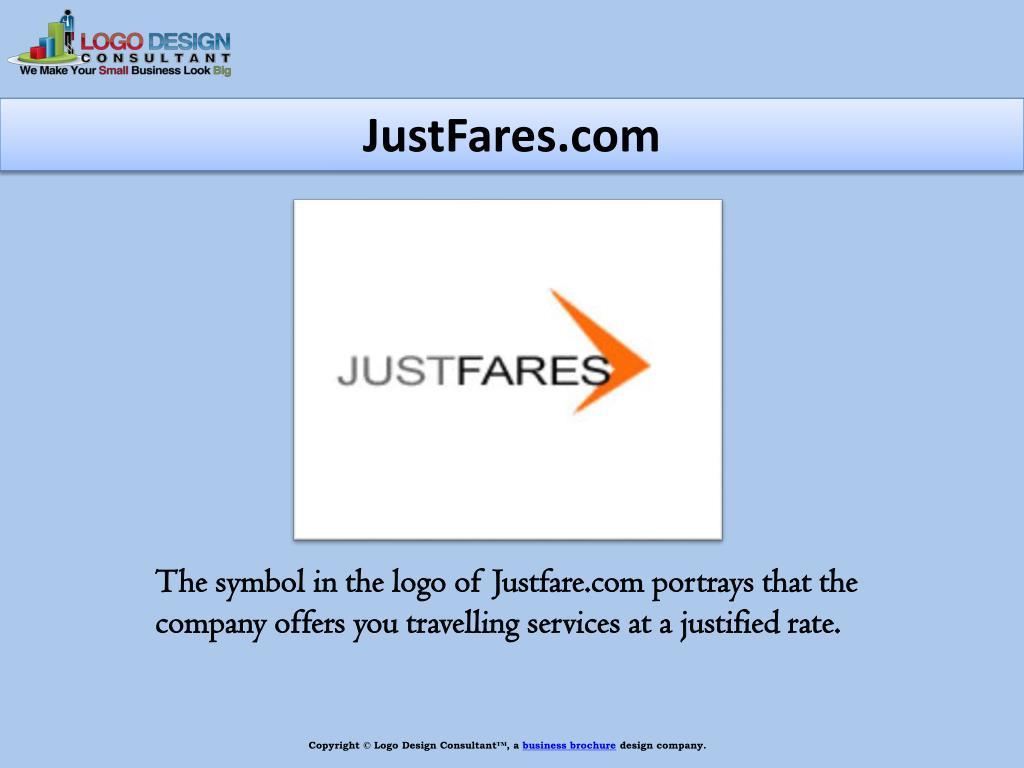 JustFares.com