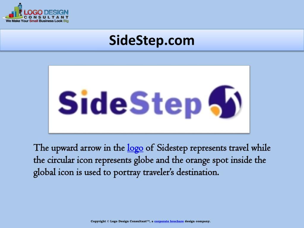 SideStep.com