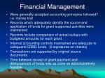 financial management2
