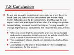 7 8 conclusion