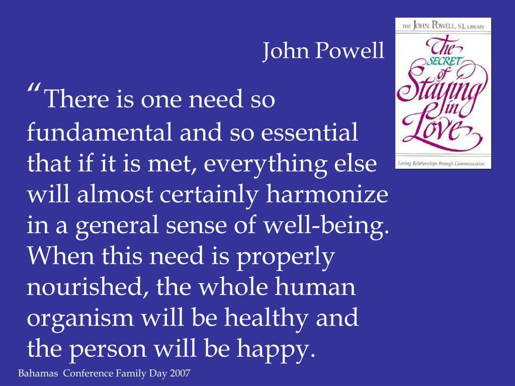 John Powell
