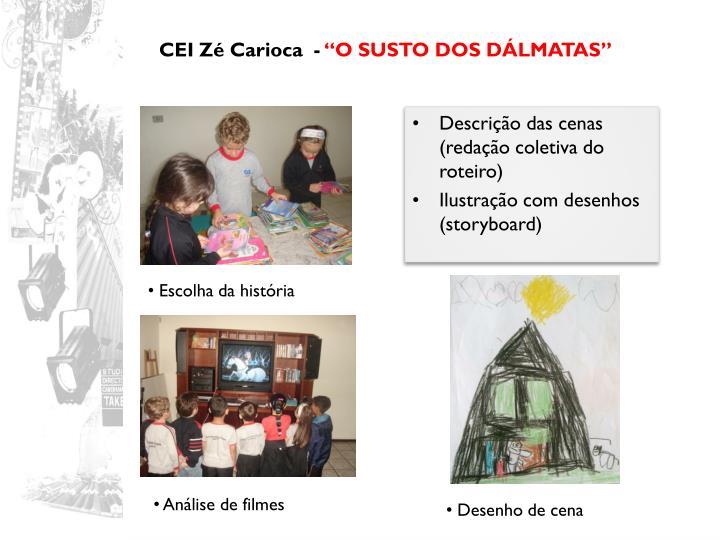CEI Zé Carioca  -
