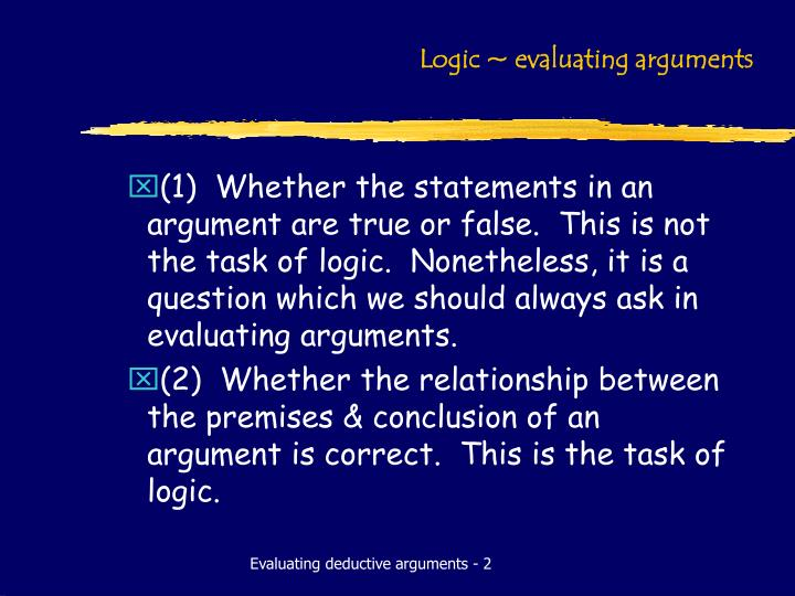 evaluate the arguments presented in the Trace and evaluate the argument and specific claims in a integrate information presented in different media or ri68 you are here evaluate arguments and claims.