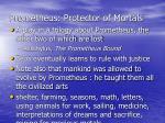 prometheus protector of mortals3