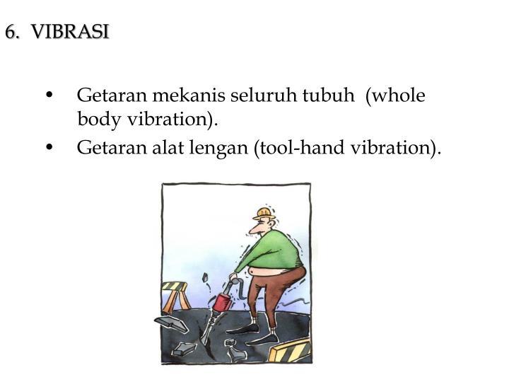 6.VIBRASI
