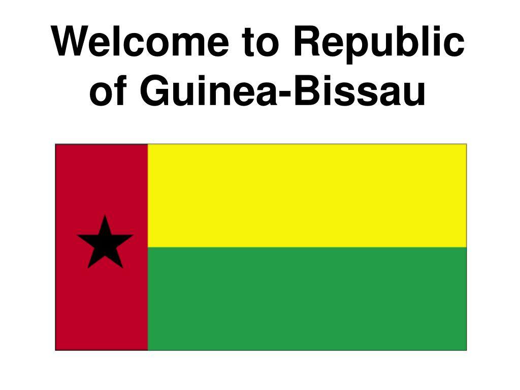 Welcome to Republic of Guinea-Bissau
