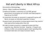 aid and liberty in west africa24