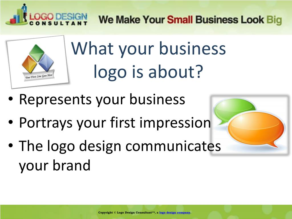 What your business