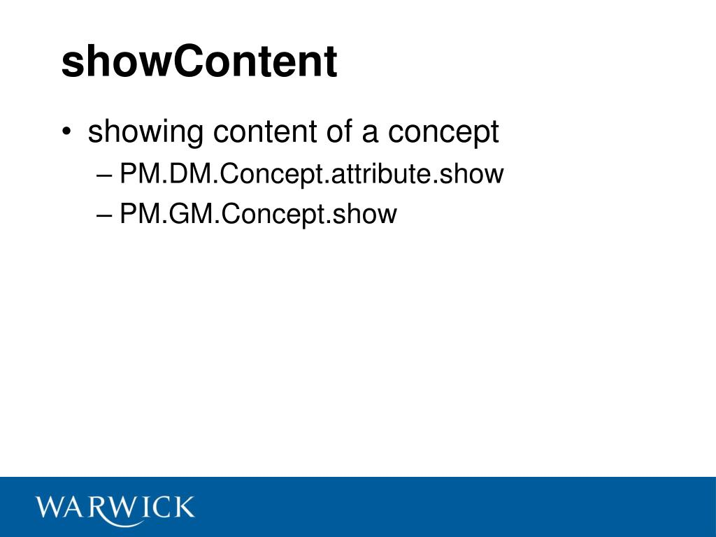 showContent