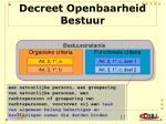 decreet openbaarheid bestuur4