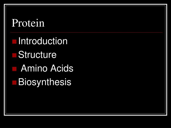 Protein2