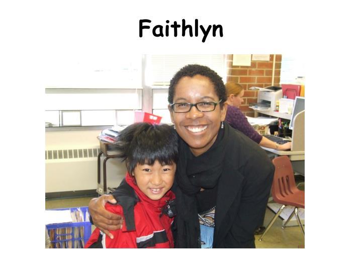 Faithlyn