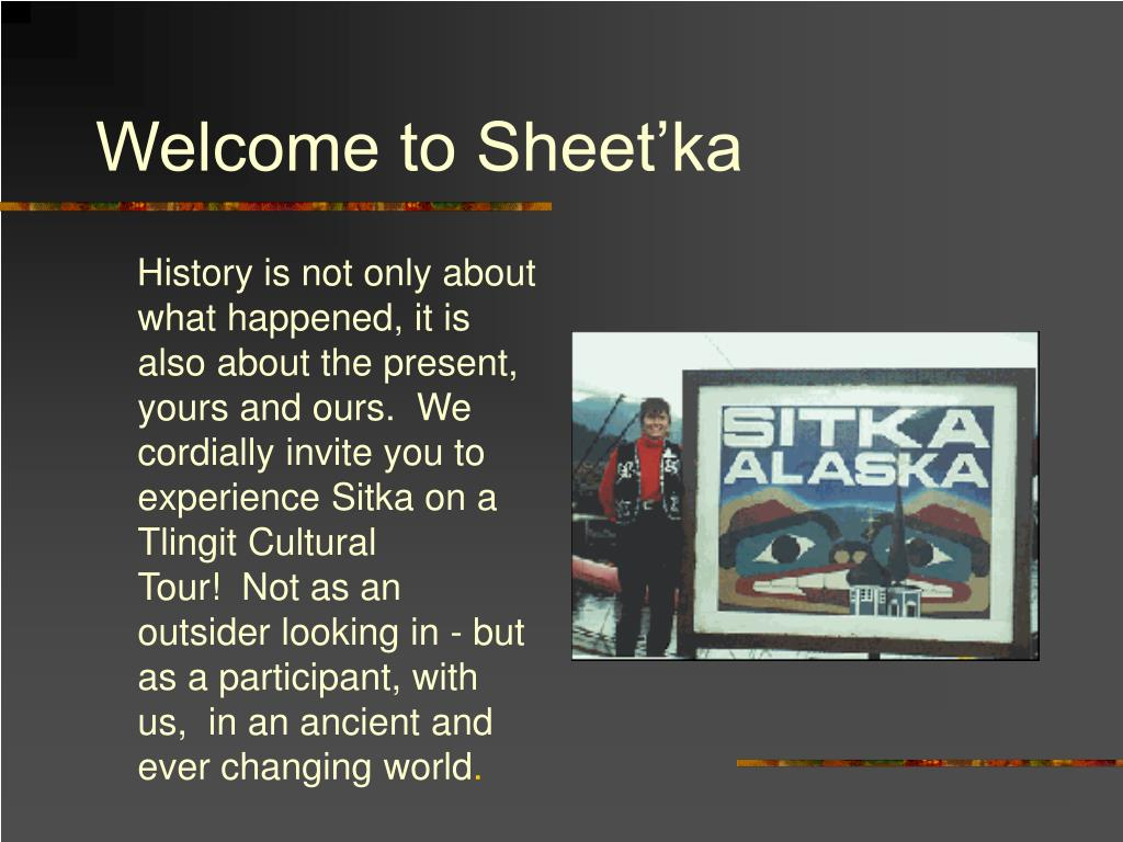 Welcome to Sheet'ka