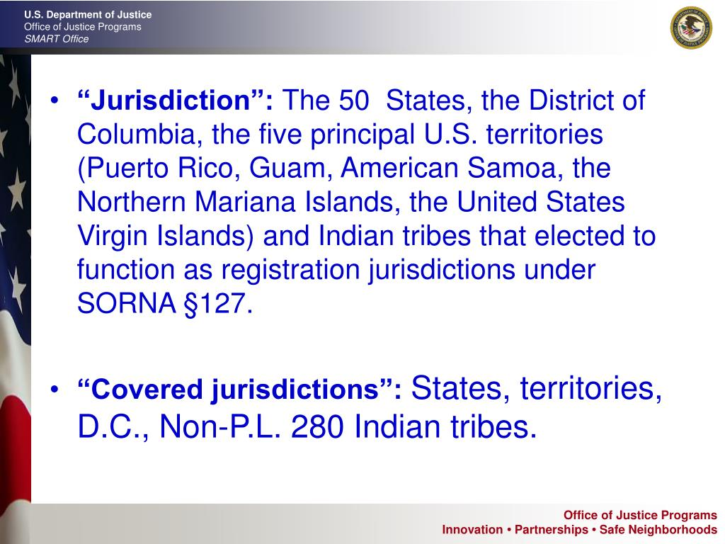"""Jurisdiction"":"