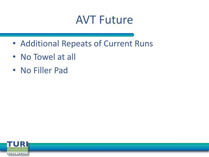 AVT Future