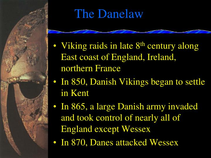 The Danelaw