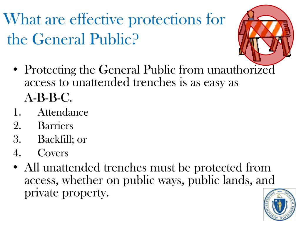 What are effective protections for