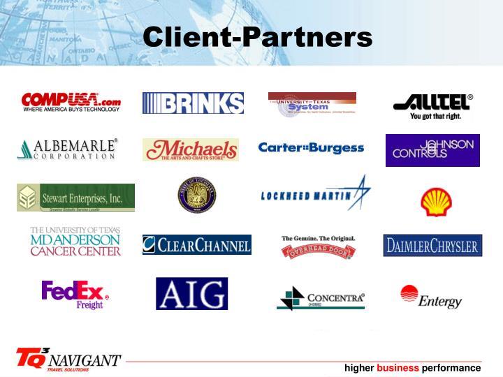 Client-Partners