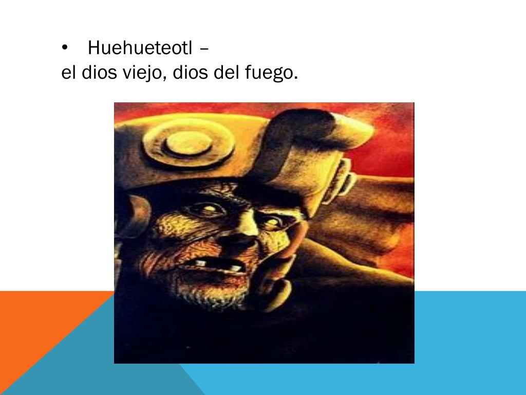 Huehueteotl
