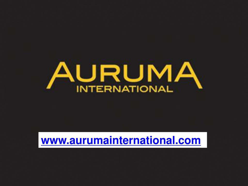 www.aurumainternational.com