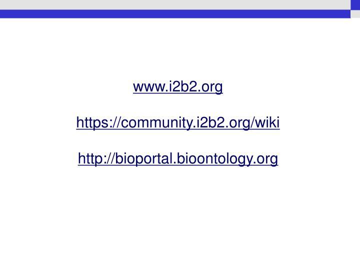 www.i2b2.org