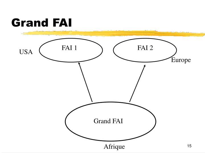 Grand FAI