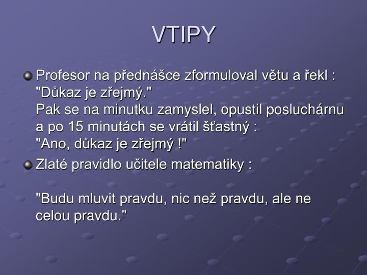 VTIPY