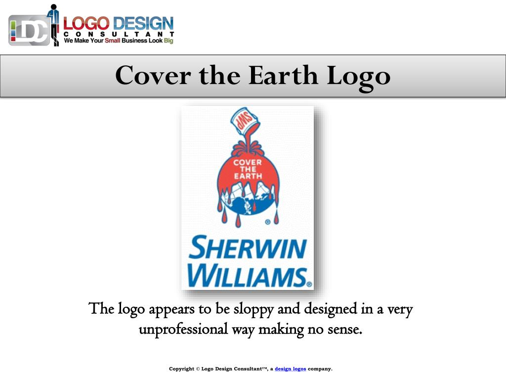Cover the Earth Logo
