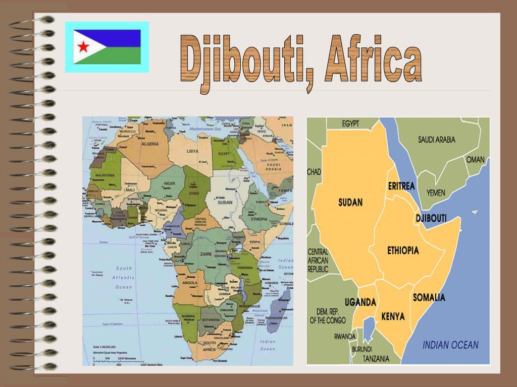Djibouti, Africa