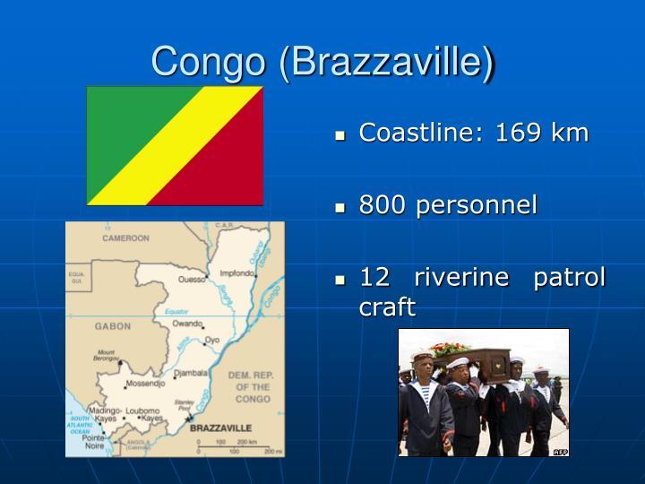 Congo (Brazzaville)