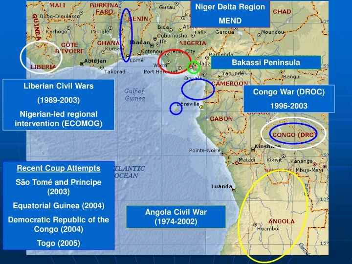Niger Delta Region
