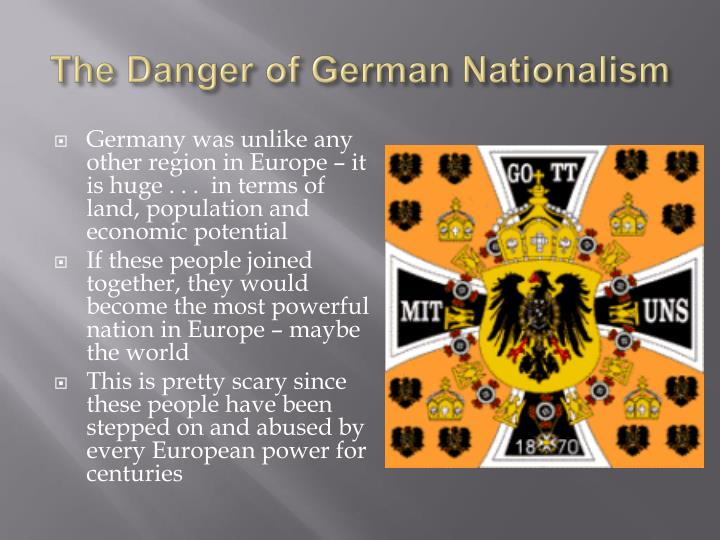 the role of nationalism in the downfall of napoleon The dominant image of the german response to napoleon has been that  the role of 'nationalism'in  response to napoleon and german nationalism.